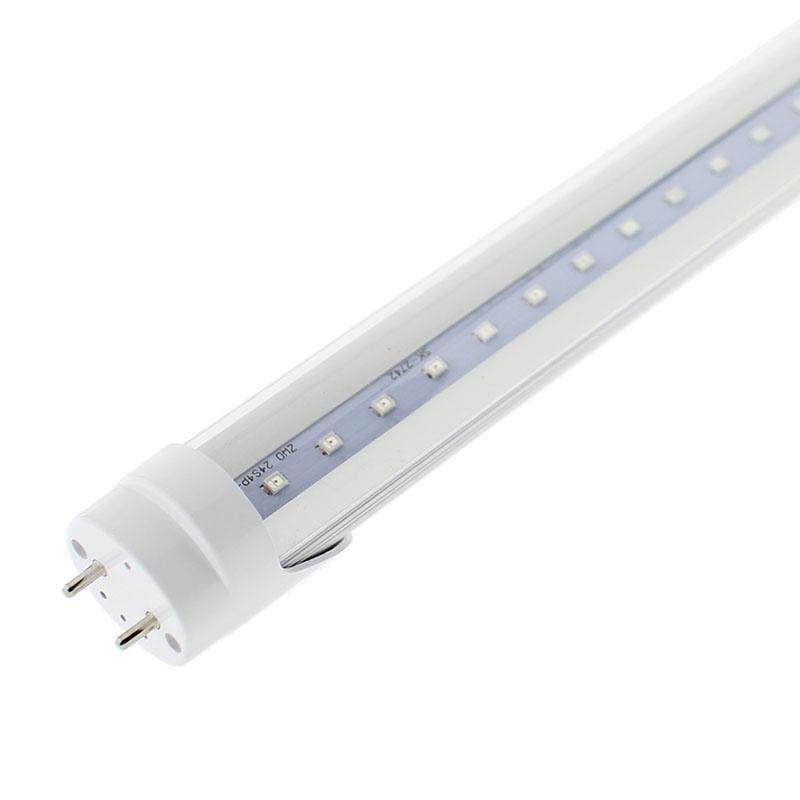 Tubo LED T8 18W, 120cm, PLANT GROW - Ledbox